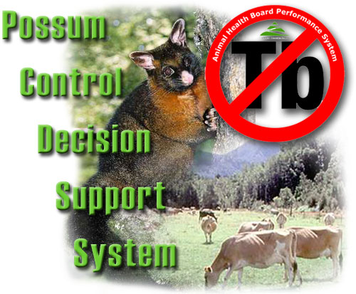 Click here to enter the Possum Decision Support System